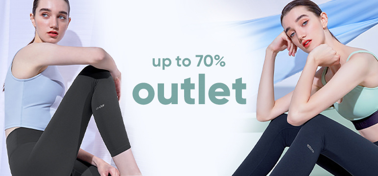 online outlet up to 70%