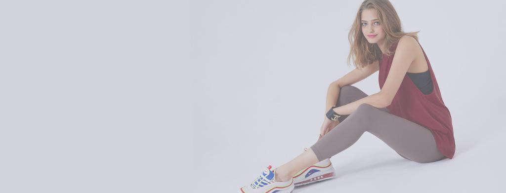 NEW COLLECTION 매일 입고싶은 액티브웨어 안다르 신상 보러가기